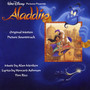 ROBIN WILLIAMS – Aladdin Soundtrack