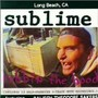 Sublime – Robbin The Hood