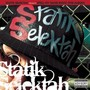 Statik Selektah – Spell My Name Right: The Album