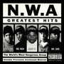 N.W.A – Greatest Hits