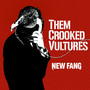 Them Crooked Vultures – New Fang