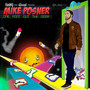 Mike Posner – One Foot Out the Door