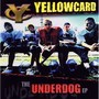 Yellowcard the underdog ep