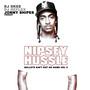 Nipsey Hussle – Bullets Ain't Got No Name Vol. 2