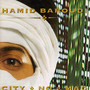 Hamid Baroudi – City No Mad