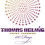 Thomas Helmig – 100 Dage - Single
