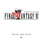 植松伸夫 – Final Fantasy VI - Original Sound Version