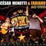 Cesar Menotti e Fabiano – Voz do Coração - Ao Vivo
