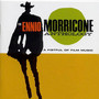Ennio Morricone – The Ennio Morricone Anthology: A Fistful of Film Music