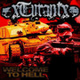 xTYRANTx – Welcome To Hell