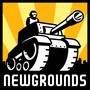 Newgrounds Audio Portal