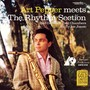 Art Pepper – Meets the Rhythm Section