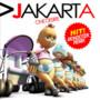 Jakarta – one desire - ep