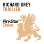 Richard Grey – Thriller