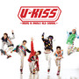 U-Kiss – Bring It Back 2 Old School
