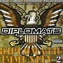 The Diplomats – Diplomatic Immunity II