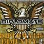 The Diplomats – Diplomatic Immunity II