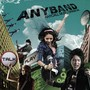 ANYBAND – Talk Play Love