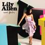 Lily Allen – Not Fair - EP