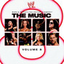 Collie Buddz WWE: The Music Volume 8