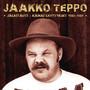 Jaakko Teppo – Jälkitauti - Kaikki Levytykset 1980-1986