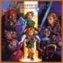 The Legend of Zelda – Ocarina Of Time