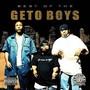 Geto Boys – Best Of The Geto Boys
