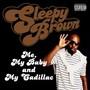 Sleepy Brown – Me, My Baby And My Cadillac