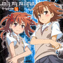 fripSide – only my railgun