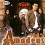 Amadeus Band – 100%
