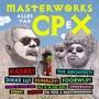 The Clement Peerens Explosition – Masterworks