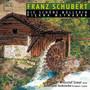 franz schubert Schubert: Die schöne Müllerin