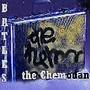 the Chemodan – batles