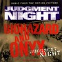 biohazard – Judgment Night