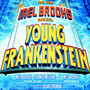 Roger Bart The New Mel Brooks Musical - Young Frankenstein