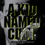 Kid Cudi Plain Pat & Emile Presents a KiD named CuDi