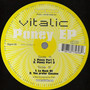 Vitalic &ndash; Poney EP