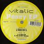 Vitalic – Poney EP