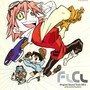 the pillows – FLCL OST