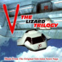 Dennis McCarthy – V: THE LIZARD TRILOGY