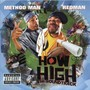 Method Man & Redman – How High - The Soundtrack