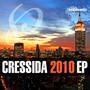 Cressida – 2010 EP