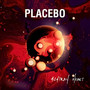 Placebo Ashtray Heart