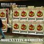 Modena City Ramblers – Bella Ciao
