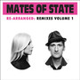 Mates Of State – Re-Arranged: Remixes Volume 1