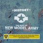 New Model Army – History - The Best Of