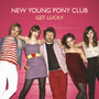 New Young Pony Club &ndash; Get Lucky