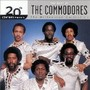 Commodores 20th Century Masters