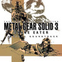 Harry Gregson-Williams – Metal Gear Solid 3: Snake Eater Original Soundtrack