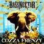 Bassnectar – Cozza Frenzy LP
